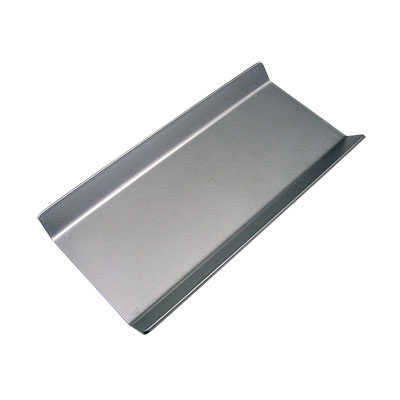 TRAY MODEL S 260X130 CHROMED
