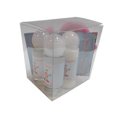 KIT BOX PVC MOD 01 85X70X85 C5 NT KIDS
