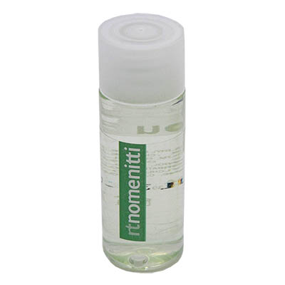 BOTTLE 30ML NT SHAMPOO GREEN TEA NOMENITTI
