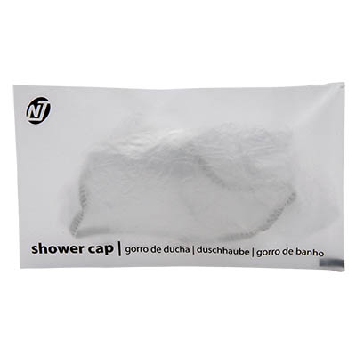 SHOWER CAP STD PE NT LINE