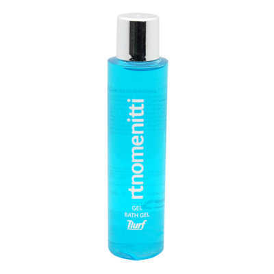BOTTLE 65ML BATH GEL TIURF NT SUP