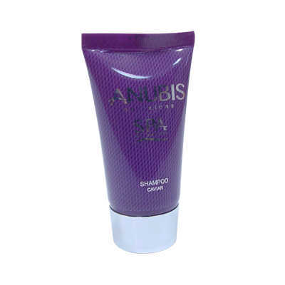 TUBE 30ML ST SHAMPOO CAVIAR ANUBIS SPA