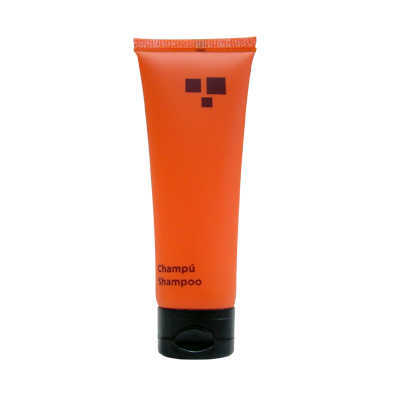 TUBE 30ML OB SHAMPOO ORANGE BLACK