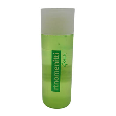 BOTELLA 30ML NG BATH GEL TE VERDE NOMENITTI GREEN