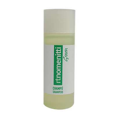 BOTELLA 30ML NG2 SHAMPOOING TEVERD NOMENITTI GREEN