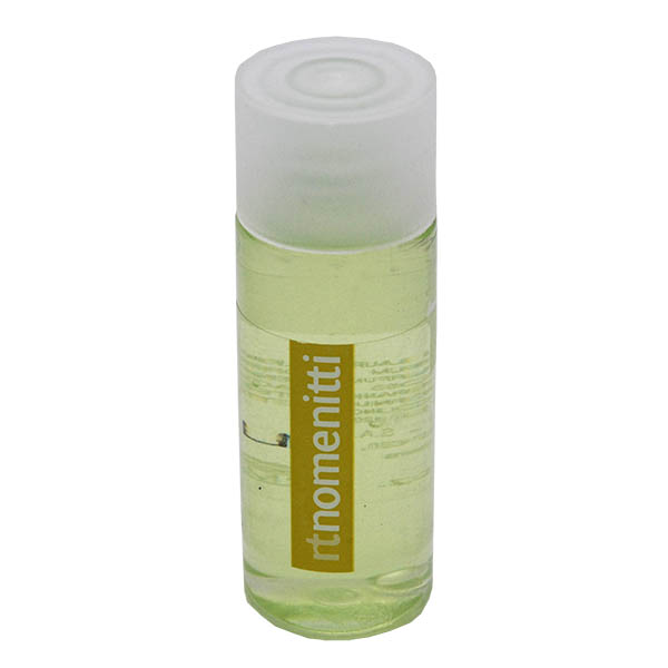 BOTTLE 30ML NT BATH GEL GREEN TEA NOMENITTI